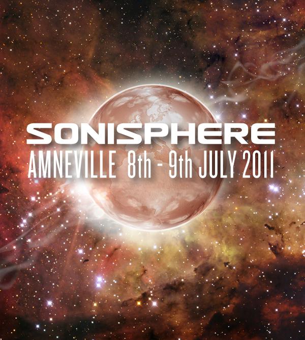 Photo : Sonisphere Festival débarque en France !